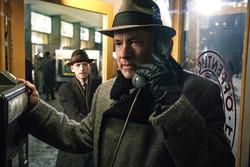 اسپیلبرگ بر «پل جاسوسان» قدم میزند/ تریلر جاسوسی با طنز سیاه