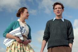 «بروکلین» قصه عشق و مهاجرت است/ اقتباسی ایرلندی