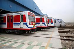 ۲ هزار واگن برای متروی تهران و کلانشهرها تأمین می شود