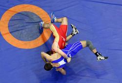 İran güreşçiler Dünya Askeri Olimpiyat Oyunları'nda 3 madalya kazandı