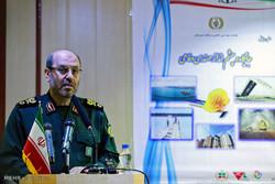 Min. Dehghan unveils 5 defense achievements