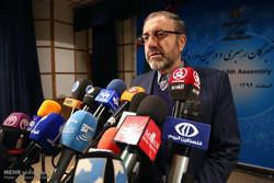 الداخلية الإيرانية: التنسيق الأمني متناغم وفريد في جميع أرجاء البلاد