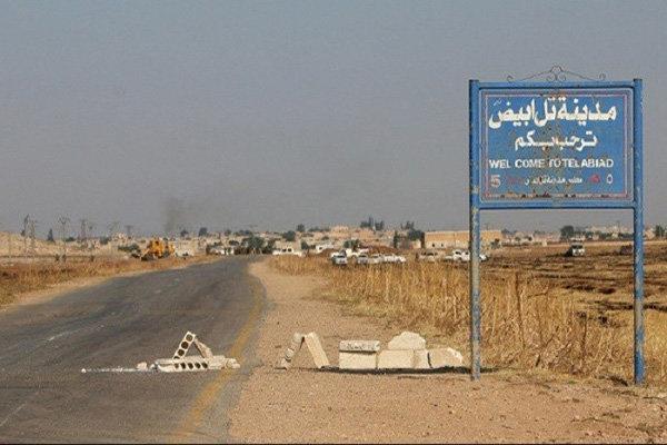 انفجار خودروی بمبگذاری شده در تلابیض سوریه/ ۱۰ نفر کشته شدند