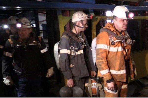 روس میں کوئلے کی کان میں دھماکے سے 36 افراد ہلاک