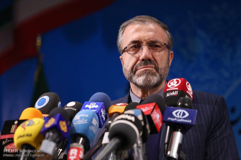 اربعین ۹۹ بدون حضور زائران غیر عراقی برگزار میشود/ اقدامات تروریستی علیه ایران کاهش نیافته است
