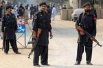 کراچی میں سکیورٹی فورسز کی کارروائی میں 8 وہابی دہشت گرد ہلاک