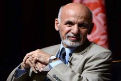 «اشرف غنی» ماه آینده به تاجیکستان سفر می کند