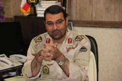 دستگیر اعضای باند کپی کارت های بانکی در مشهد