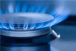 مصرف گاز طبیعی