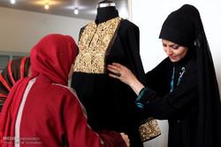إقامة مؤتمر خبراء الموضة ومسؤولي أزياء المحافظات الأول في ايران