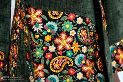 پنجمین جشنواره مد و لباس فجر