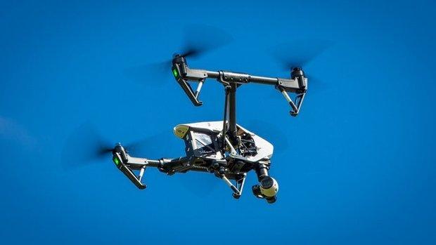 ابداع شیوه ای برای کنترل هواپیماهای بدون سرنشین