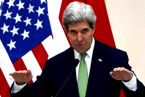 نشست ویژه روسیه و آمریکا درباره سوریه