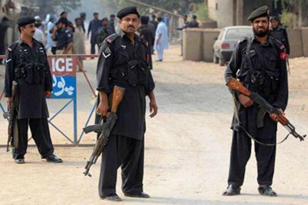 پاکستانی سکیورٹی فورسز نے کوئٹہ کو بڑی تخریب کاری سے بچا لیا