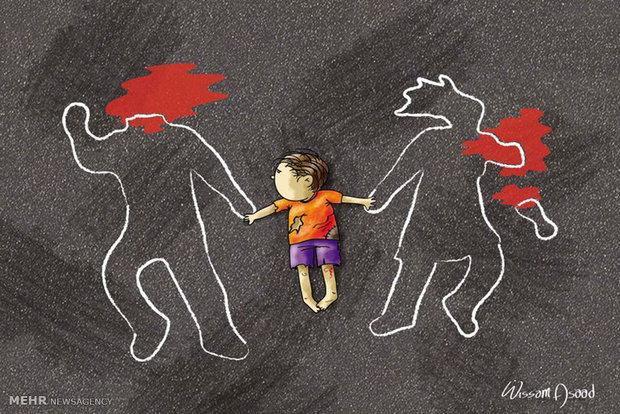 برترین کاریکاتورهای ۱۰ اسفند ۹۴
