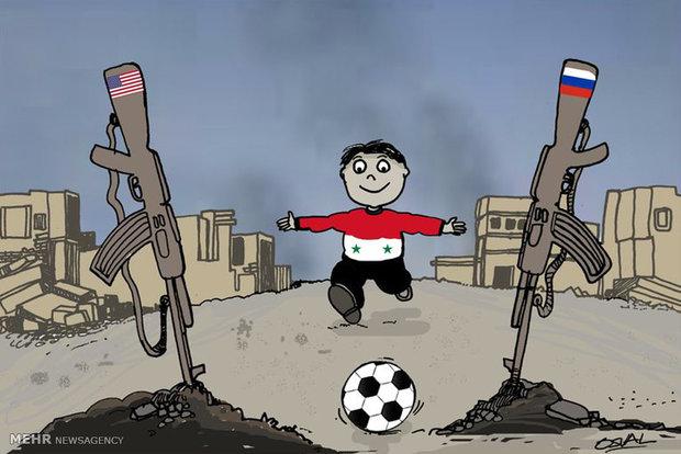 برترین کاریکاتورهای ۱۵ اسفند ۹۴