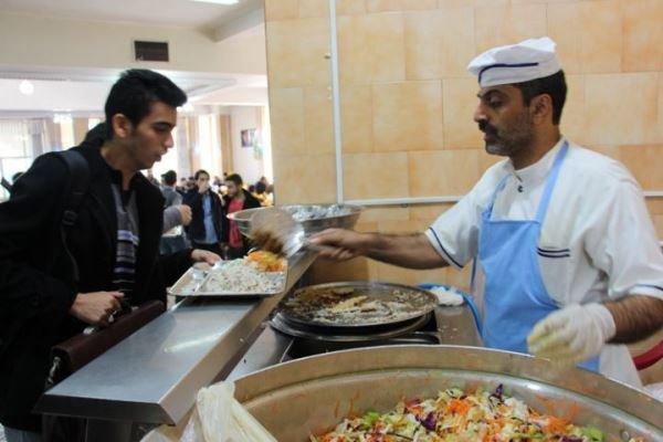 افزایش نرخ غذای دانشجویان آزاد از مهر ۹۸/ اعلام ۳ نرخ متفاوت