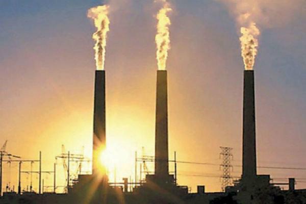 تولید برق در مازندران با مشکل مواجه است