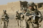 مخالفت بغداد با درخواست آمریکا برای داشتن ۲۰ پایگاه نظامی در عراق