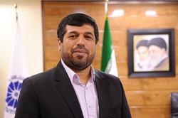 رمضان بهرامی رئیس اتاق بازرگانی گلستان