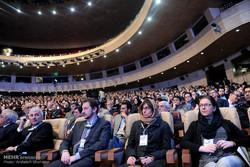 افتتاحیه همایش بین المللی ترافیک