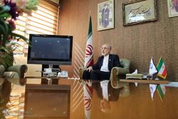 گفتگو با دکتر علی اکبر صالحی