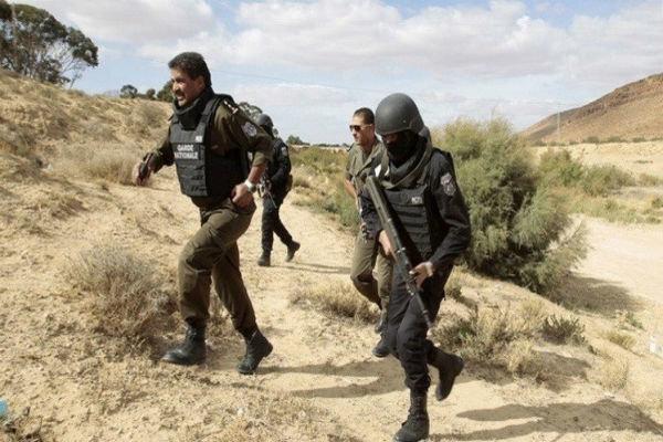 """ألف تونسي انضموا إلى """"داعش"""" في ليبيا"""