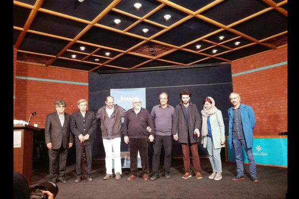 «تصویر سال» از ۶ فرد تأثیرگذار تجسمی سال ۹۴ تجلیل کرد