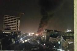 Nusaybin'de polise bombalı saldırı: 2 polis yaşamını yitirdi, 35 yaralı