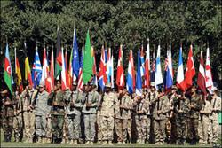 تداوم حضور آمریکا درافغانستان به بهانه برقراری امنیت در منطقه