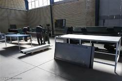 ۱۲۰ واحد صنعتی نیمهتمام در اردبیل نیازمند حمایت است