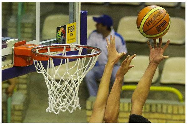 تیم ملی بسکتبال از اردن به فیلیپین می رود