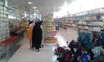 نمایشگاه فروش بهاره در بیرجند گشایش یافت