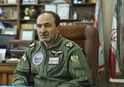 طيران الجيش دائماً على أهبة الاستعداد للدفاع عن البلاد