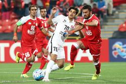 Tractorsazi beats Al Hilal