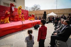 جشنواره عید بهار چین