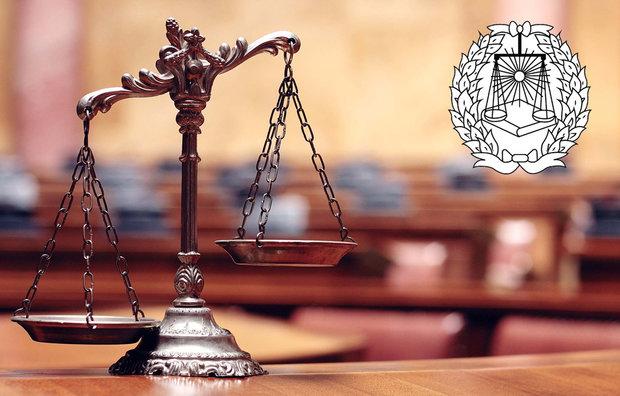 ۲۵۵ وکیل در چهارمحال و بختیاری فعالیت می کنند