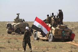 الحشد الشعبي يحرر 12 قرية في قضاء الحضر جنوب الموصل