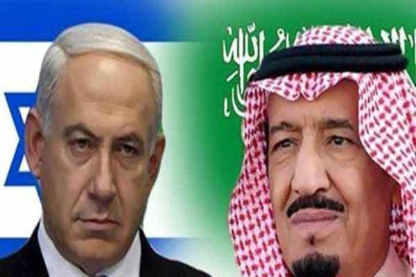 İran'dan Suudi ve Siyonist bakanlara sert tepki