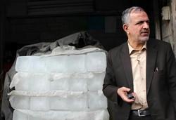 بازدید مسجدجامعی از دومین روزنامه قدیمی در ایران