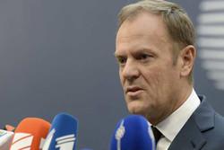 اتحادیه اروپا از دولت جدید اوکراین حمایت میکند