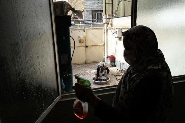 عوارض شوینده ها را جدی بگیرید/انتشار گازهای سمی در خانه تکانی
