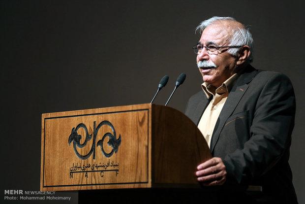 محمد علی بهمنی در بیمارستان بستری شد