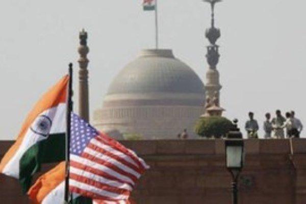 هند و آمریکا در واشنگتن رزمایش نظامی برگزار میکنند