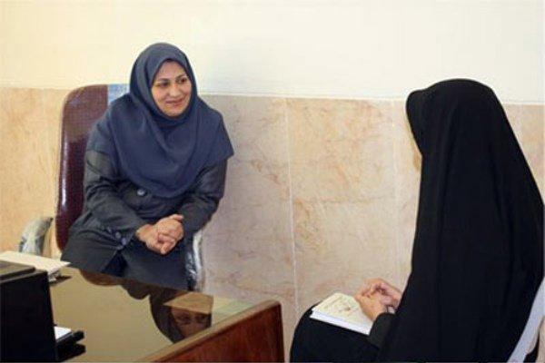 ایستگاههای مشاوره مذهبی در بوستانهای شهر ایجاد شد