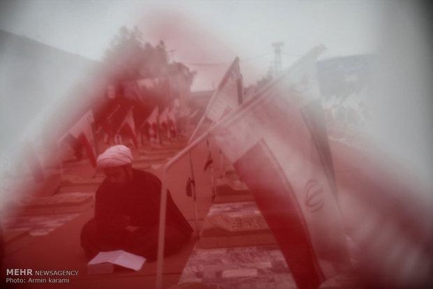 اعزام کاروانهای راهیان نور «حوزویان و طلاب» آغاز شد