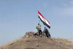سوپای سووریا نزیکه باشوور لە بندەستی داعش ڕزگار بکات