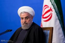 Ruhani, İİT 13. Zirvesi kapanış toplantısına katılmadı