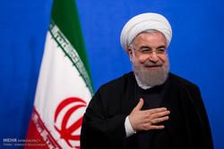رئيس وزراء باكستان يقيم استقبالا رسميا لرئيس الجمهورية الاسلامية الايرانية