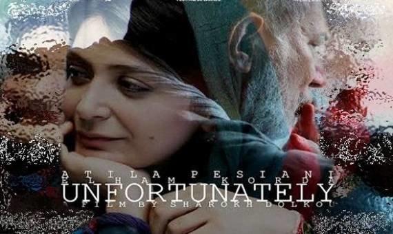 Iran's 'Unfortunately' wins silver award at IFVA